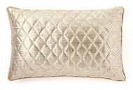 Quilted Metallic